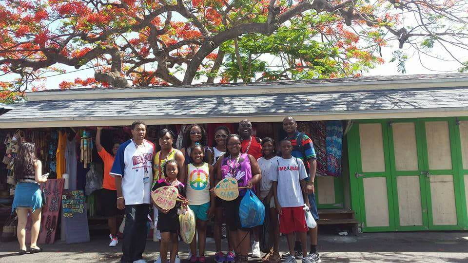 Bahama Bonanza - Marvelous Tours - marveloustours242.com